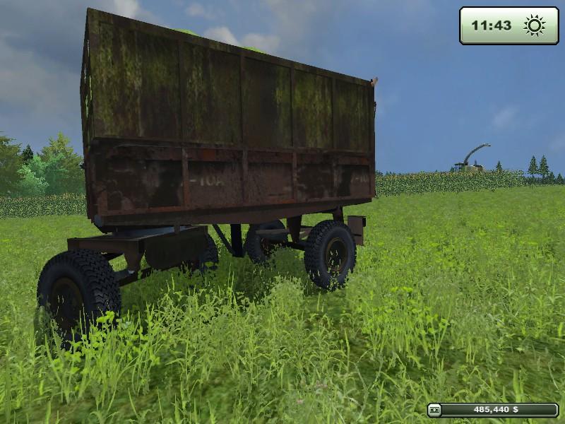 симулятор фермера 2013 скачать - фото 7