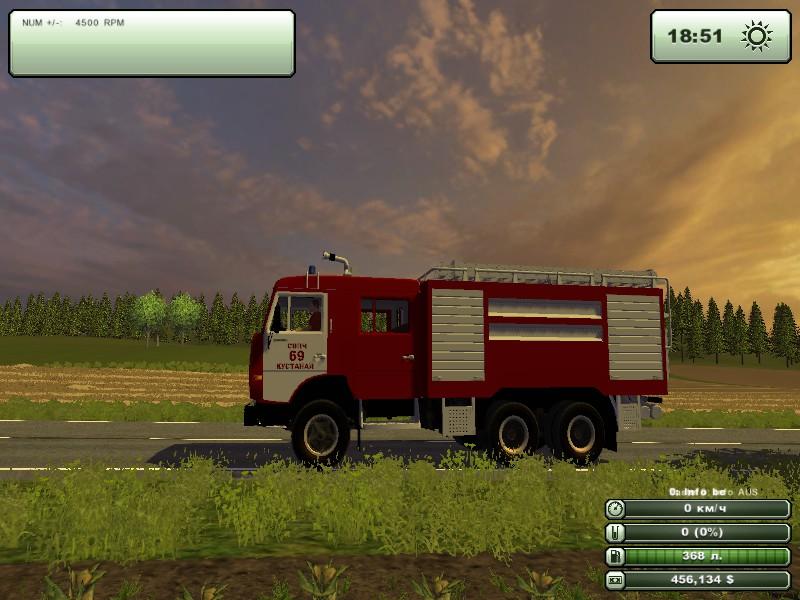 скачать игру пожарный симулятор - фото 6