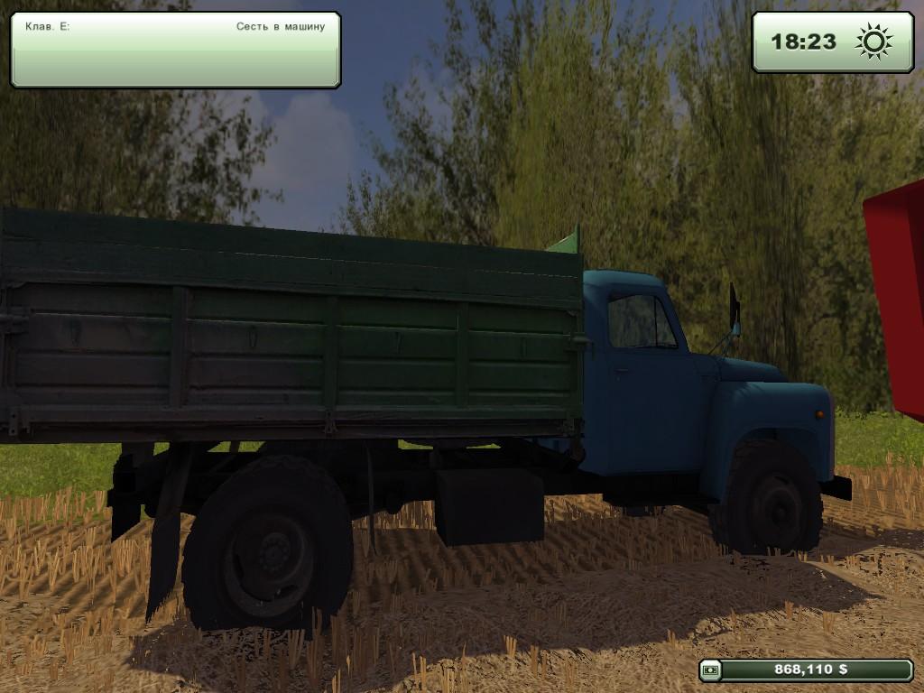 как скачать моды на фермер симулятор 2013 - фото 11