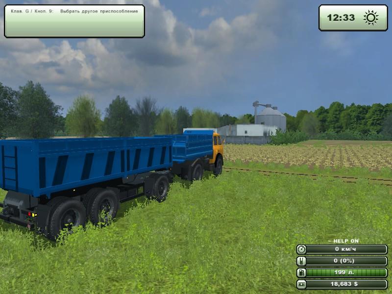 как скачать моды на фермер симулятор 2013 - фото 10